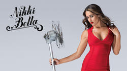 Nikki Bella bra size measurements weight height cup size and more 2014 news about her hot body Does she have breast implants