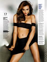Men's Health Magazine (2011)