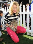 Elizabeth Banks - Launch of babyGap's Peter Rabbit Collection at The Gap in La 01/12/12