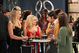 Kaley Cuoco - 'Big Bang Theory' S06E11 Promo Stills (x5)