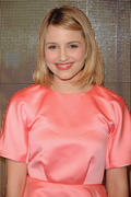 Дианна Агрон, фото 1165. Dianna Agron - Marni at H&M collection launch in Los Angeles - 02/17/12, foto 1165