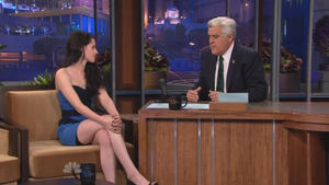 Kristen Stewart - The Tonight Show with Jay Leno (2011), 720p