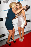 Carmen Electra, Jenny McCarthy & Jenni Farley @ Leather & Laces Event in Indianapolis | February 3 | 28 pics