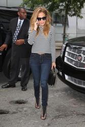 Jennifer Lopez - Denim Clad Booty in NYC (6/13/14)