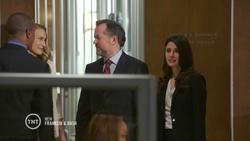 Shiri Appleby -- Franklin & Bash -- Season 2 Episode 9   720p  mp4  caps
