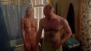 Lindhome Leslie Bibb Etc Hell Baby Hd Nude Shaved Pussy