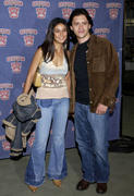 Emmanuelle Chriqui @ MTV Movie Awards Pre-Party 2002