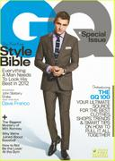 Dave Franco GQ April 2012