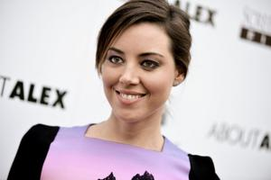 Aubrey Plaza private