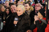 Дженни Маккарти, фото 1425. Jenny McCarthy Dick Clark's New Year's Rockin' Eve at Times Square in NYC - 31.12.2011, foto 1425