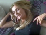 Czech streets Lucka really know what she...