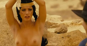 Meredith Giangrandel Topless