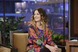 Дрю Бэрримор, фото 2858. Drew Barrymore 'The Tonight Show with Jay Leno' in Burbank - 02.02.2012*>> Video <<, foto 2858,